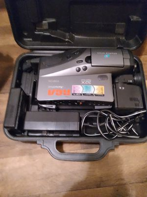 RCA Camcorder for Sale in Eden, ID