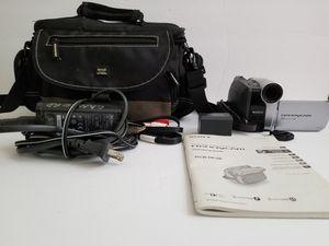 Sony DCR-HC28 camcorder for Sale in Menifee, CA