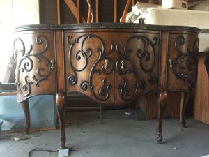 Hallway Cabinet for Sale in Fontana, CA