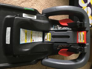 Graco Click Connect Infant Car Seat Base for Sale in Lehighton, PA