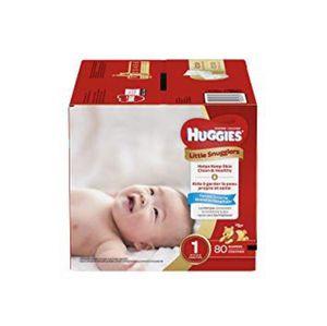 Huggies Little Snugglers for Sale in Visalia, CA