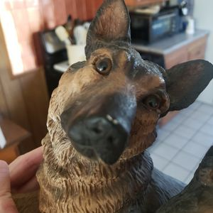 Vynal Dog Sculpture for Sale in Long Beach, CA