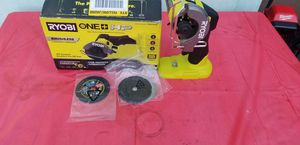 ryobu brushless cut-off tool v18 for Sale in Buena Park, CA