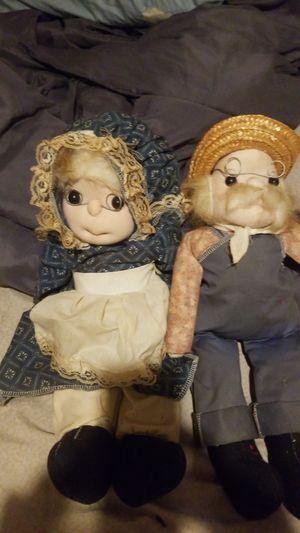 Antique dolls for Sale in Burlington, NC