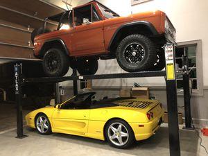 1975 Vintage Ford Bronco Restored - (better than Jeep Wrangler) for Sale in Atlanta, GA