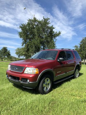 Explorer 4 for Sale in Tampa, FL