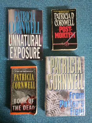 Patricia Cornwell Novels for Sale in Newburgh, IN