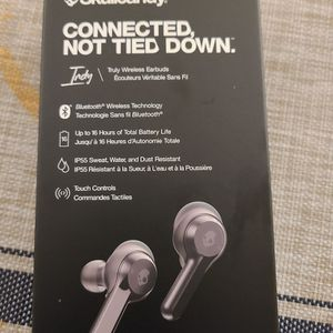 Skullcandy Indy true wireless earbuds for Sale in Chino, CA
