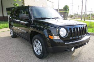 2016 Jeep Patriot for Sale in Cleveland, OH