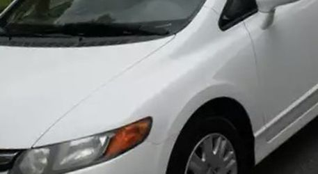 Lx 2007 Civic Full Options for Sale in Flint,  MI