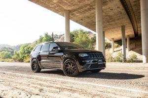 2019 Jeep Grand Cherokee for Sale in La Mirada, CA