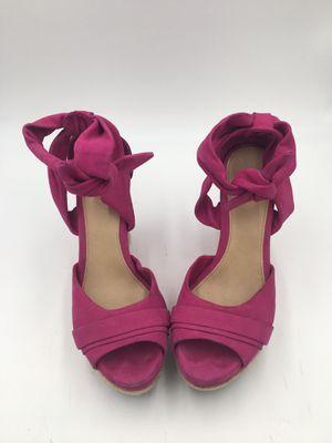 ugg tie up heels for Sale in Glendale, AZ