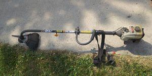 "RYOBI 31cc GAS 16"" String Trimmer- WEEDEATER for Sale in Milan, MI"