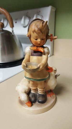 Antique (1948) Goebel Hummel Figurine for Sale in Daphne, AL
