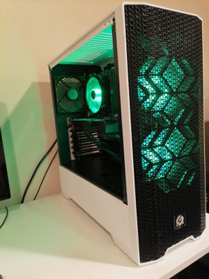 RGB Gaming PC | Intel i7 | Fortnite | Valorant for Sale in Baltimore, MD