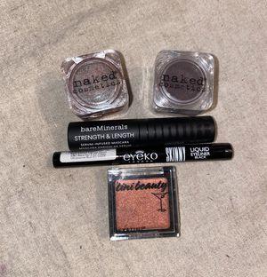 NEW Eye Makeup Bundle for Sale in Newnan, GA
