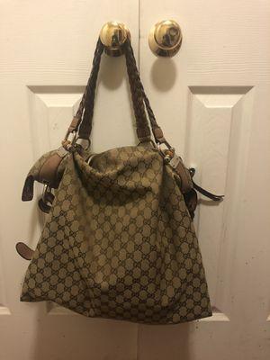 Authentic Gucci Tote Bag for Sale in Alexandria, VA