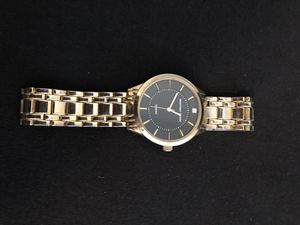 Geoffrey Beene Diamond Watch for Sale in Sarasota, FL