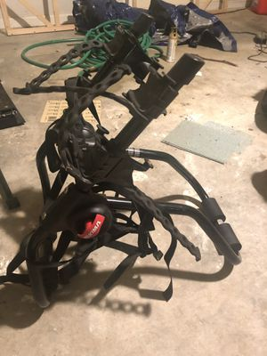 Yakima Sedan 2 bike rack for Sale in Decatur, GA