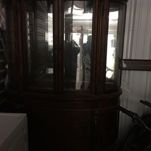 China cabinet for Sale in Durham, NC
