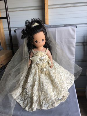 Precious Moments Doll for Sale in Beeville, TX