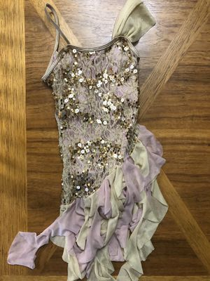Dance Costume Latin Jazz Ballroom for Sale in Miami, FL