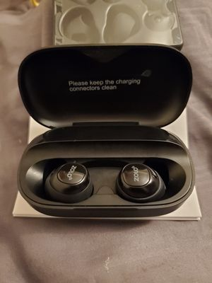 Anker Zolo Liberty Wireless earbuds (headphones) for Sale in Virginia Beach, VA