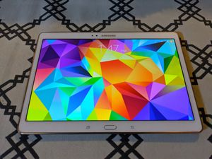 Samsung Galaxy Tab S 10 inch for Sale in Frederick, MD