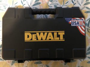 DeWALT HAMMER DRILL 3 SPEED for Sale in Berkeley, CA