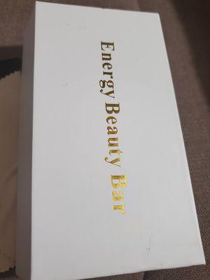 2-IN-1 Beauty Bar 24k Golden Pulse Facial Face for Sale in Detroit, MI