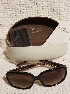 New Coach Sunglasses for Sale in Wichita, KS