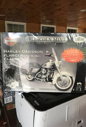 Harley Davidson flhrci Road King Classic for Sale in Wellington, OH
