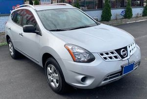 2015 Nissan Rogue pago inicial for Sale in Arlington, TX