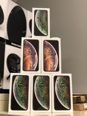 Trade in your phone and save BIG on new iPhones! for Sale in Austin, TX