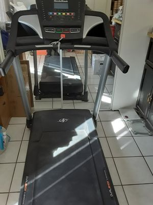 Treadmill Nordictrack for Sale in Chandler, AZ