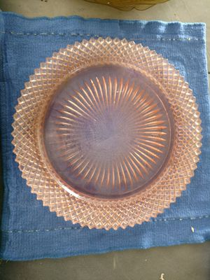 Pink Depression Glass Dishes for Sale in Dunedin, FL