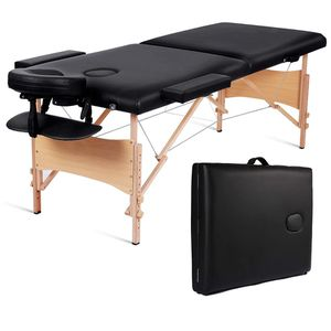Folding Massage Table for Sale in Wallingford, CT