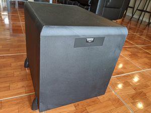 Klipsch SW - 450 for Sale in Kissimmee, FL