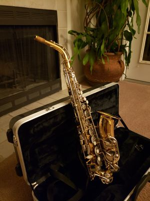 2019 Used Selmer AS500 Alto-Saxophone for Sale in Raleigh, NC