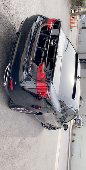2014 Lexus GS 350 F-sport all weel drive! for Sale in Dearborn Heights, MI
