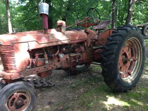Tractor for Sale in East Gull Lake, MN