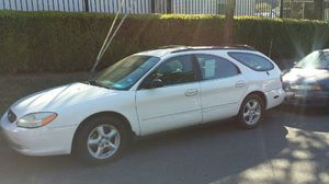 2002 ford taurus sw for Sale in Dallas, TX