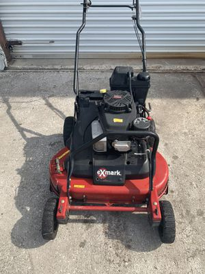 "30"" Exmark Self-Propelled W/B for Sale in Clearwater, FL"