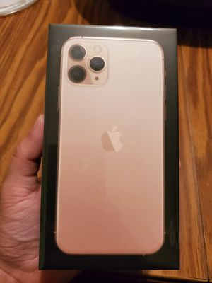 iPhone 11 pro 256gb for Sale in Commerce, CA