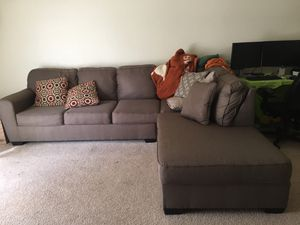 Couch-sectional for Sale in Fresno, CA