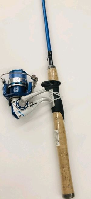 ALL NEW 4 FISHING POLES AND 4 BOATS for Sale in Mesa, AZ