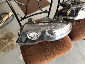 E46 Sonar headlights new, never used for Sale in Miramar, FL