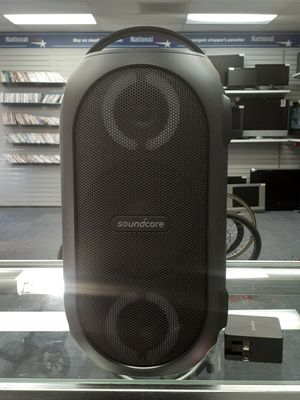 Soundcore Bluetooth Speaker for Sale in Durham, NC