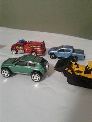 Matchbox Cars 1996-2009 for Sale in Newman Lake, WA