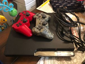 PS3 like new for Sale in Seattle, WA